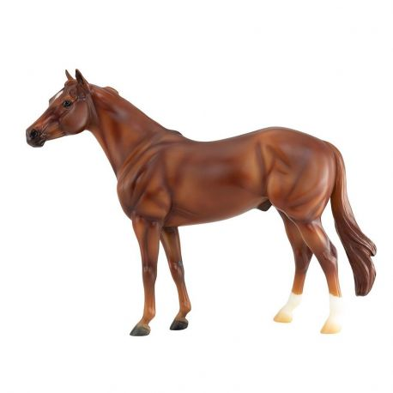 Breyer Traditional 1824 - American Quarter Horse