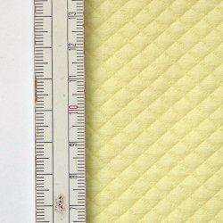 Materiał pikowany 5x5 Żółty