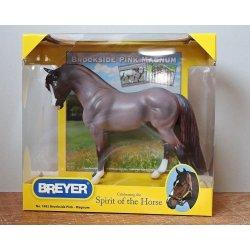 Breyer Traditional 1482 - Brookside Pink Magnum egz.1