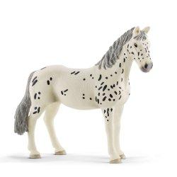 Schleich 13910 - Koń knabstrup klacz