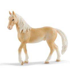 Schleich 13911 - Koń achał-tekiński ogier