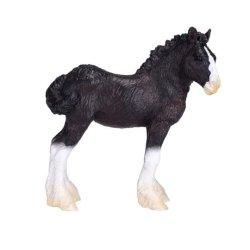 Mojo 387399 - Koń shire źrebię