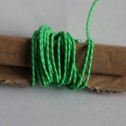 Linka 1mm/1m kolor neonowy zielony z żółtym