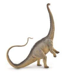 CollectA 88896 - Dinozaur Diplodok szary