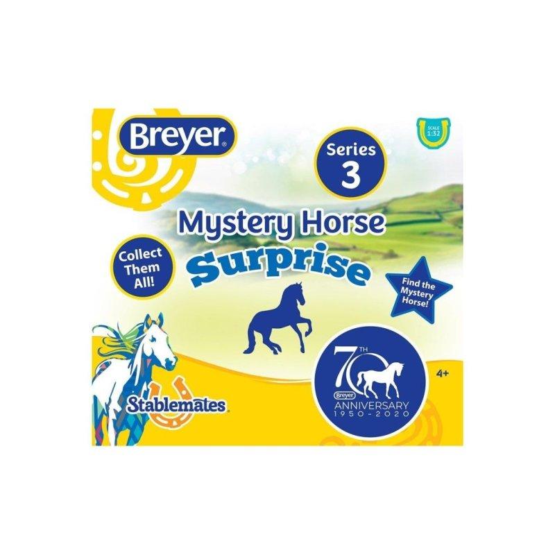 Breyer Stablemates 6051 - Torebka niespodzianka Mystery Horse Surprise 3