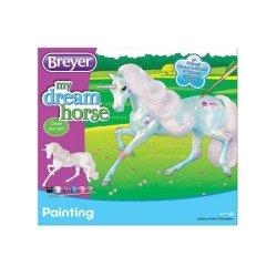 Breyer 4211 - Jednorożec do malowania