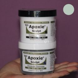 Apoxie Sculpt Natural 450 g
