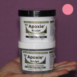 Apoxie Sculpt Pink 450 gr