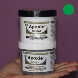 Apoxie Sculpt Zieleń 450 g