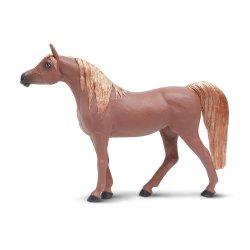 Safari Ltd 151505 - Koń arabski klacz kasztanowata