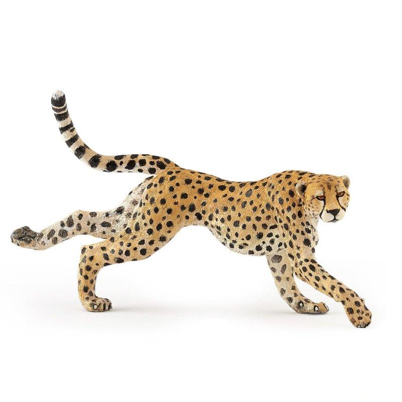 Papo 50238 - Gepard grzywiasty biegnący