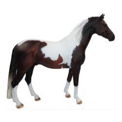 WIA - Lancelot srokaty ogier model specjalny