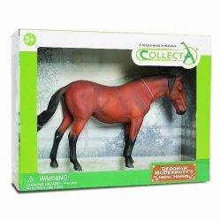 CollectA 89664 - Klacz luzytańska gniada w pudełku
