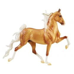 Breyer Traditional 1825 - Koń saddlebred na 70-lecie