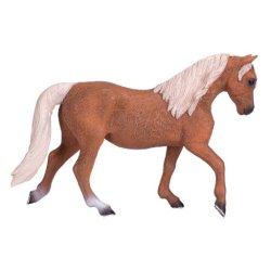Mojo 381021 - Koń morgan palomino