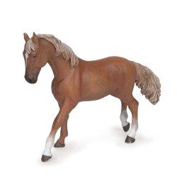 Papo 51533 - Koń pełnej krwi angielskiej klacz