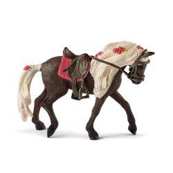 Schleich 42469 - Koń Rocky Mountain klacz z siodłem