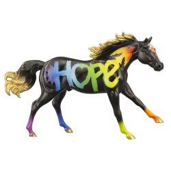 Breyer Classic 62121 - Koń Roku 2021 - Hope