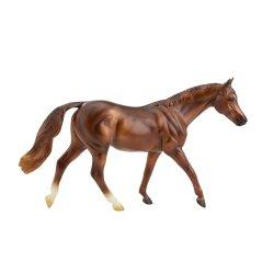 Breyer Classic 957 - Koń pełnej krwi angielskiej kasztanowaty