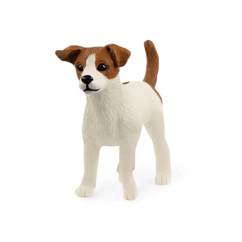 Schleich 13916 - Pies Jack Russell terrier