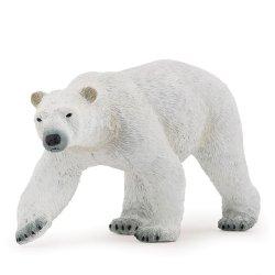 Papo 50142 - Niedźwiedź polarny idący