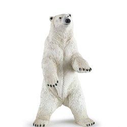 Papo 50172 - Niedźwiedź polarny stojący