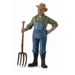 CollectA 88666 - Farmer figurka