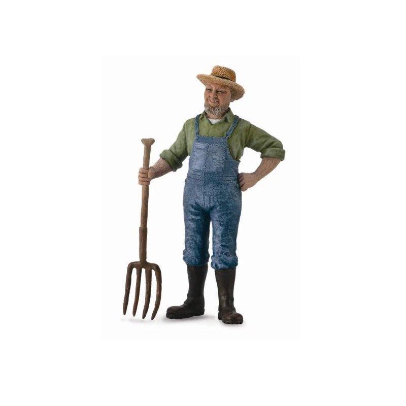 CollectA 88666 - Farmer figurka