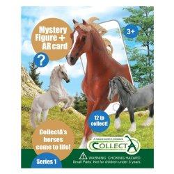 CollectA A1180 - Mini konie torebka niespodzianka