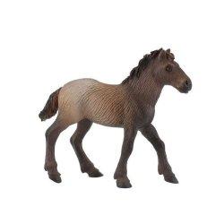 Bullyland 62734 - Koń Camargue źrebię
