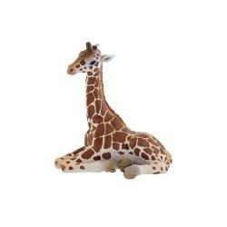 Bullyland 63669 - Żyrafa leżąca młoda