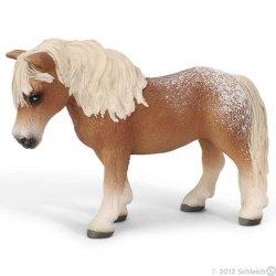Schleich 13688 - Koń falabella klacz