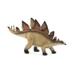 Mojo 387228 - Stegozaur brązowy