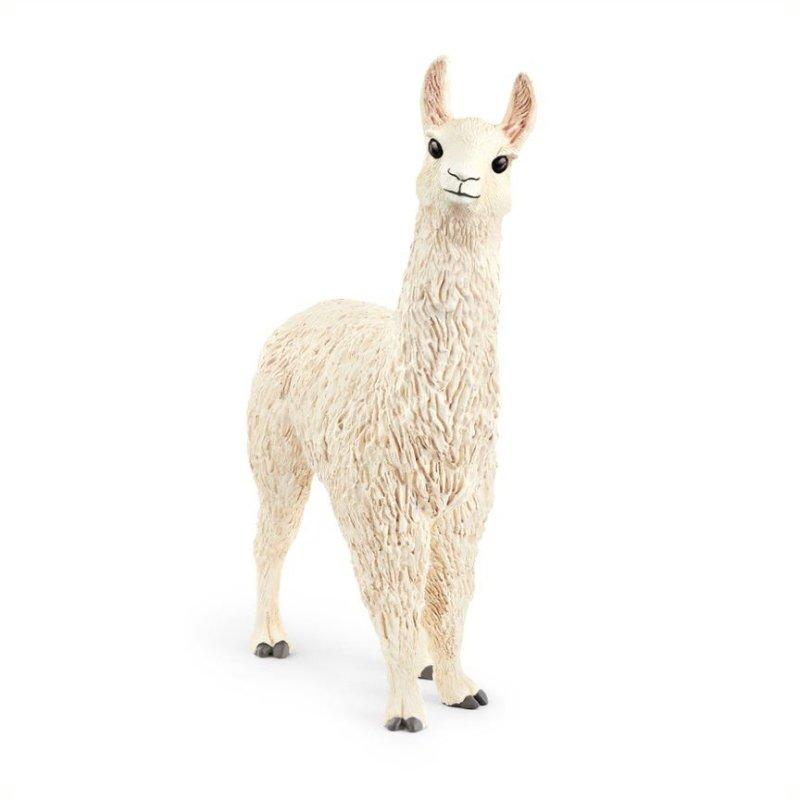 Schleich 13920 - Lama andyjska