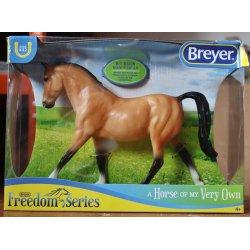 Breyer Classics 953 - Koń hanowerski uszkodzone pudełko OUTLET