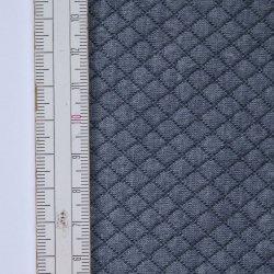 Materiał pikowany 5x5 Sprany Jeans