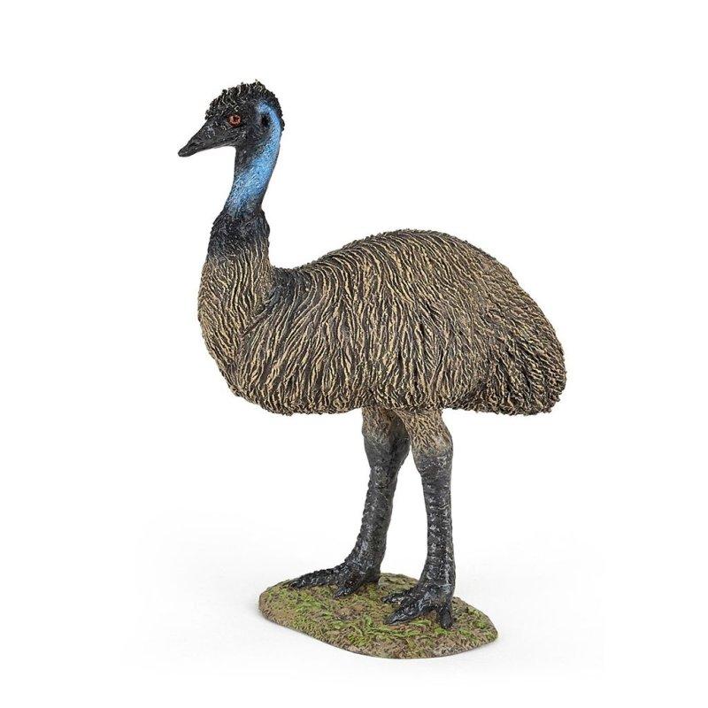 Papo 50272 - Emu ptak dorosły