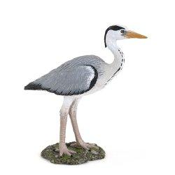 Papo 50274 - Czapla siwa ptak