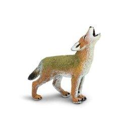 Safari Ltd 227129 - Kojot szczenię wyjące