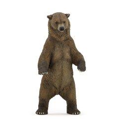 Papo 50153 - Niedźwiedź grizli grizzly