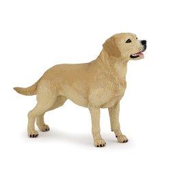 Papo 54029 - Labrador retriever pies