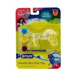 Breyer Stablemates 4268 - Suncatcher koń mustang C