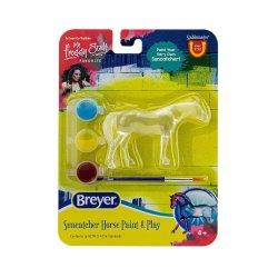 Breyer Stablemates 4266 - Suncatcher koń quarter A
