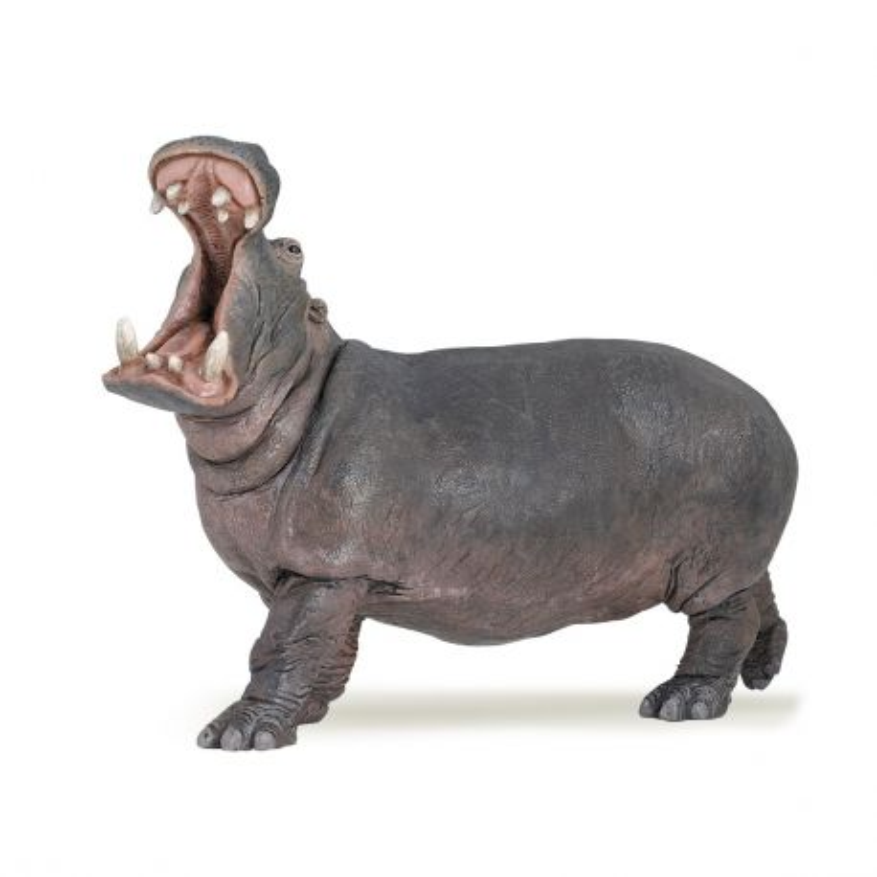 Papo 50051 - Hipopotam