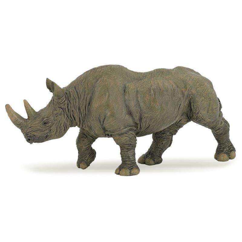 Papo 50066 - Nosorożec czarny