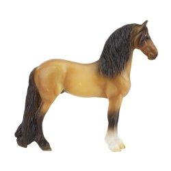 Breyer Stablemates 6924 - Koń pół-fryzyjski