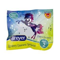 Breyer Stablemates 6056 - Torebka niespodzianka Mystery Unicorn Surprise 2