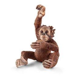 Schleich 14776 - Orangutan młody