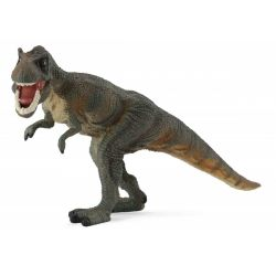 CollectA 88118 - Dinozaur Tyranozaur Rex zielony