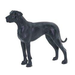 Safari Ltd 100204 - Dog niemiecki